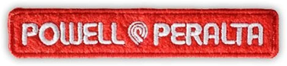 Powell Peralta Strip Patch