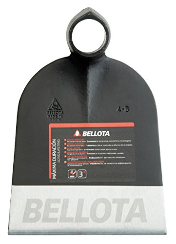 Bellota 4-B Azada, Standard, 210 x 180 mm