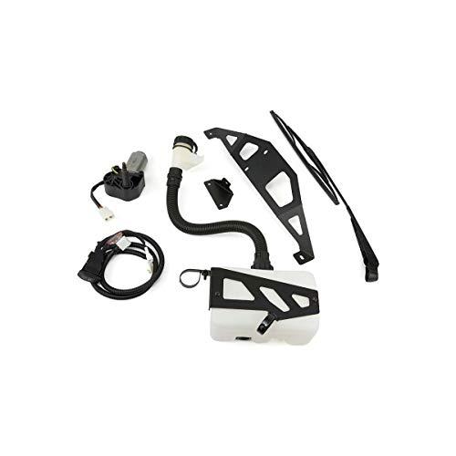 Honda Genuine Accessories Windshield Wiper Washer Kit for 19-20 TALON1000R