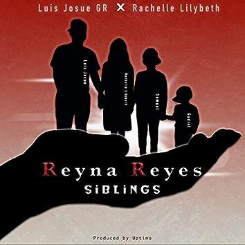 Reyna Reyes Siblings (feat. Rachelle Lilybeth)