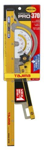タジマ(Tajima) フリーガイド PRO370 長さ370mm FG-P370
