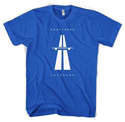 Hikon Kraftwerk Autobahn Unisex T Shirt