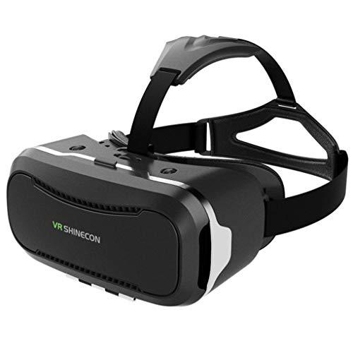 Morza Shinecon 2.0 VR PRO Versione di Realtà virtuale 3D Glasses Auricolare Gioco di Film per 4,7-6 Pollici Phone