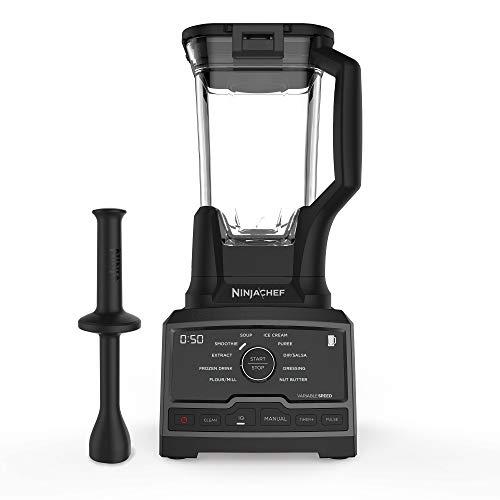 Ninja Chef High-Speed Blender 1500 watts - Black...