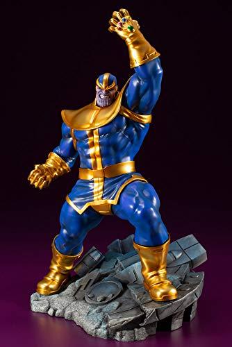 Thanos (Marvel Avengers) Kotobukiya Statue