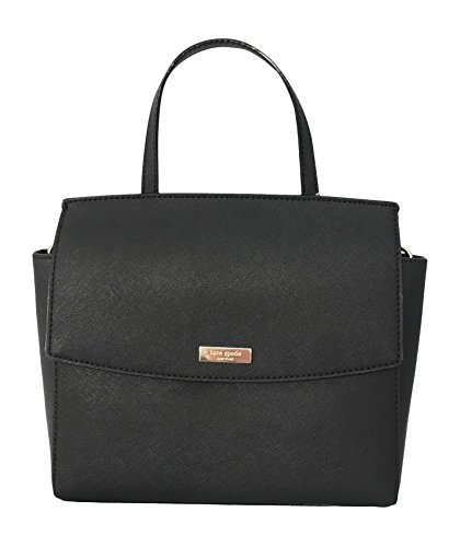 Kate Spade New York Laurel Way Satchel, Black