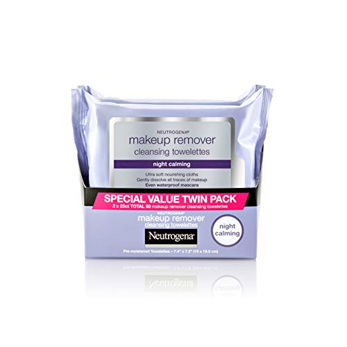 Moisturizing Cleansing Cloths - 3