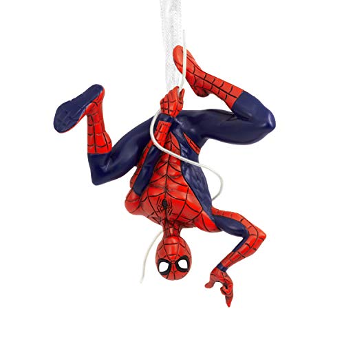 Hallmark Christmas Ornaments, Marvel Spider-Man Ornament