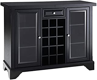 Amazon.com: Expandable - Bar Cabinets / Bars & Wine Cabinets ...