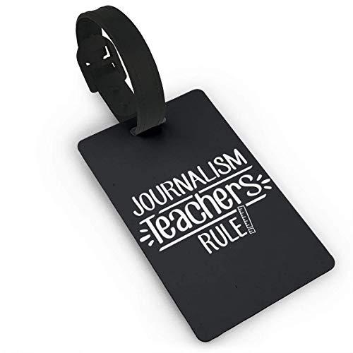 Situación - Bolsas de viaje para profesores de periodistas