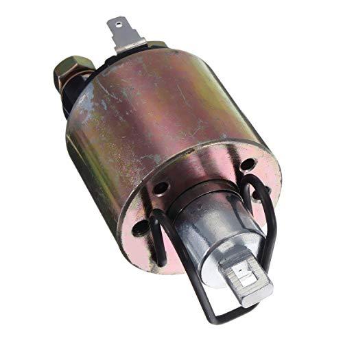 Motorrad-Komponenten For Kipor Kama KM186F Generator 12V Magnetanlasserrelais Ersatz, einfach zu bedienen.