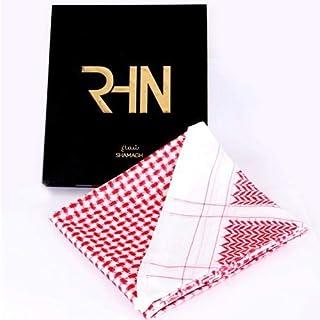 RHN Formal Shemagh For Men