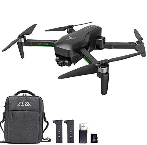 Goolsky ZLL Beast SG906 PRO 2 GPS RC Drohne mit Kamera 4K 3-Achsen Gimbal Brushless Motor 5G WiFi FPV Optische…