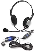 dragon speech recognition headset