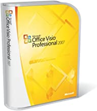 Microsoft Visio Professional 2007  OLD VERSION