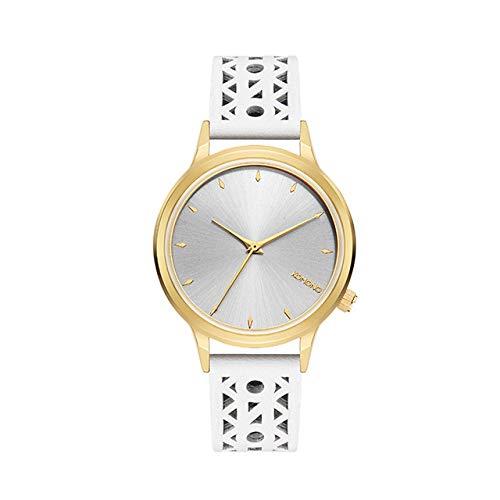 Komono Estelle Cutout Damen Armbanduhr KOM-W2652