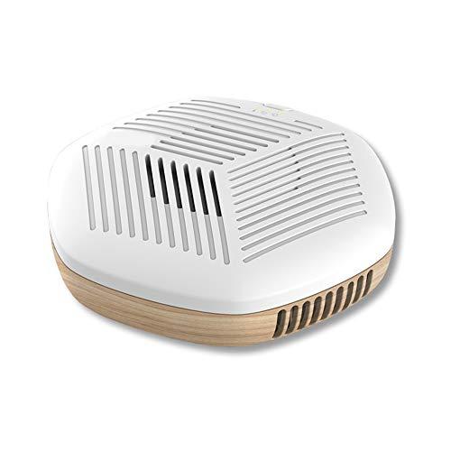 Máquina desodorizadora para gabinetes de Zapatos Purificador desinfectante de Aire circulante Máquina pequeña de ozono Además de la máquina de formaldehído Armario Esterilización de inodoros