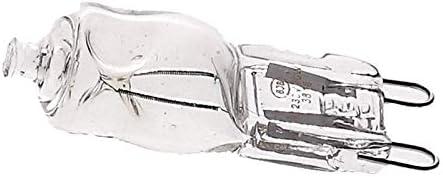 Lampe Halogenlampe G9 40w Backofen Electrolux Aeg 387461740 Elektro Großgeräte