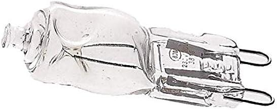 Lampe Halogenlampe G9 40W Backofen Electrolux/AEG 387461740