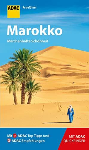 ADAC Reiseführer Marokko: Der Kompakte mit den ADAC Top Tipps und cleveren Klappkarten
