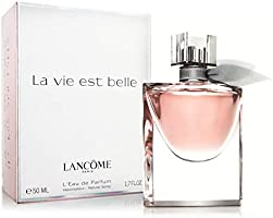 La Vie Est Belle By Lancome Parfum Feminino 100ml