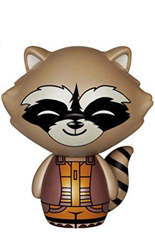Dorbz: Marvel: Guardianes de la Galaxia: Rocket Raccoon