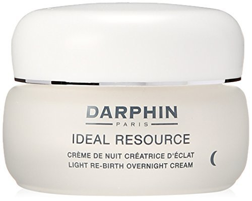 Darphin Ideal Safety and trust Resource Anti-Aging Radiance Night Charlotte Mall by Cream 50ml