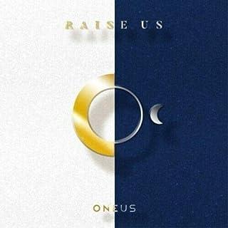 Oneus - [Raise Us] 2nd Mini Album 2 Ver SET CD+Digipak+96p Booklet+8p Lyrics Card+1p Photo Card+1p Photo PostCard+Tracking K-POP Sealed