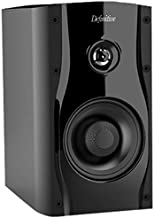 Best definitive technology sm45 bookshelf speaker Reviews