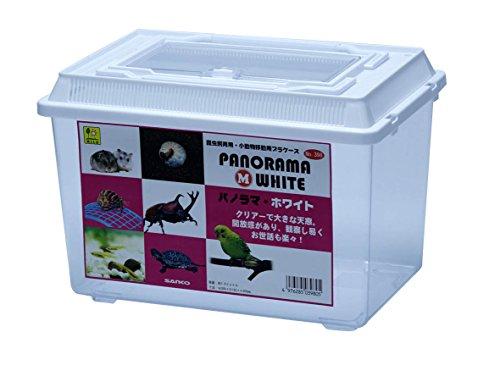 SANKO 398 パノラマ M ホワイト