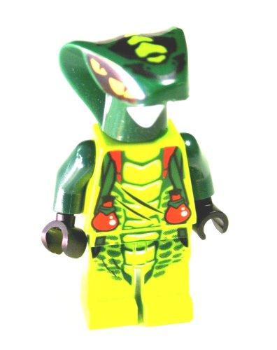 LEGO Ninjago - Minifigur Spitta