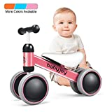 Baby Balance Bike, Kids Ride On Toys, Children Toddler Mini No Pedal Push