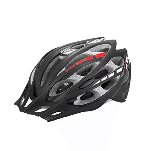 Ciclismo Cascos de bicicletas cómodo tamaño fresco Ajustable Casco Specialized Montaña y...