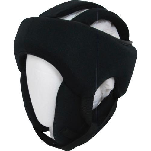 【非課税】キヨタ KM-400A ヘッドガードフィット(頭部保護帽) L-LL ブラック