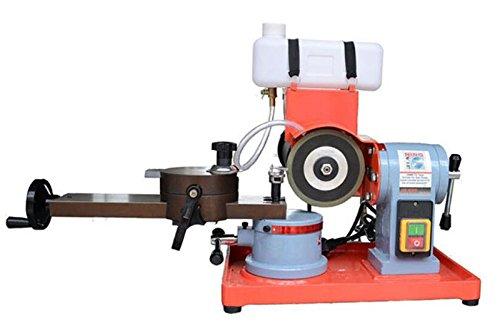 Techtongda Round Circular Saw Blade Sharpener Water Grinder Grinding Machine