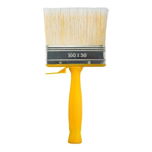 Coral 34201, Yellow, 4' Block Brush