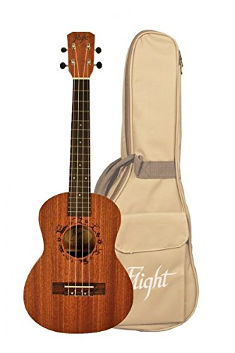 Flight NUT 310 - Ukulele tenor, natural