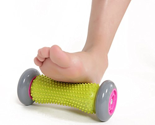 Plantar Fasciitiis Single Foot Roller