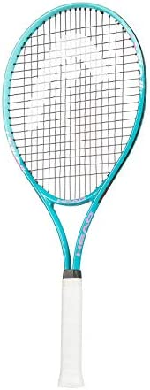HEAD Ti Instinct Supreme Tennis Racket Pre Strung Head Light Balance 27 Inch Racquet 4 3 8 in product image