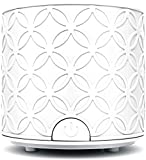 Greenair Serene Living Essential Oil Diffuser for Aromatherapy, Labrisa