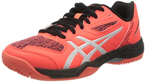 Asics Gel-Padel Exclusive Coral 2019, Zapatillas Deportivas Adultos Unisex, Multicolor