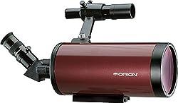 cheap Maksutov Cassegrain Telescope Orion 9823 Apex 102 mm