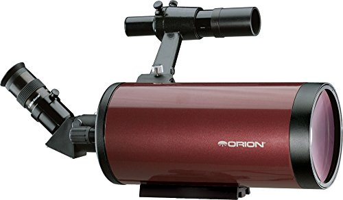 cheap Maksutov Cassegrain Telescope Orion 9823 Apex 102 mm