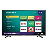 Best 50 4k Tvs - Hisense 50R7E 50-inch 4K Ultra HD Roku Smart Review