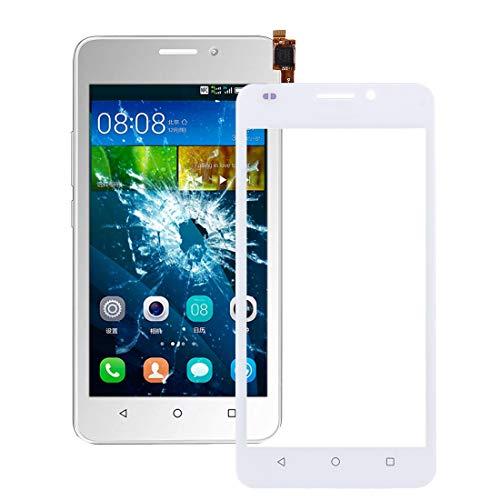 Zhangli Panel táctil del teléfono móvil Panel táctil de Huawei Y635 (Negro) Panel táctil (Color : Blanco)
