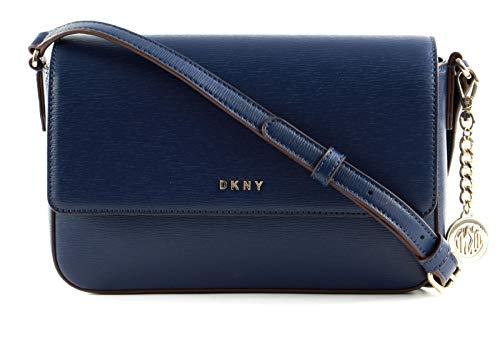DKNY Bryant Schultertasche dunkelblau