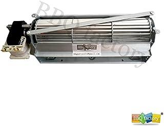 bbq factory® FBK-100, FBK-200, FBK-250, BLOT Replacement Fireplace Blower Fan UNIT for Lennox, Superior, Hunter, Rotom HB-RB100