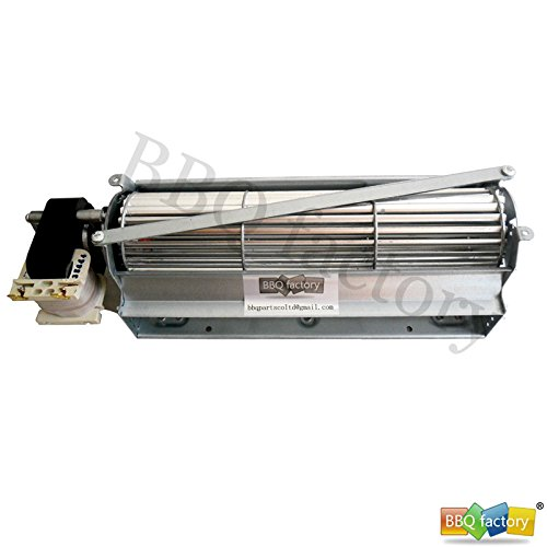 FBK-100, FBK-200, FBK-250, BLOT ventilador de chimenea de repuesto para Lennox, Superior, Hunter, Rotom HB-RB100
