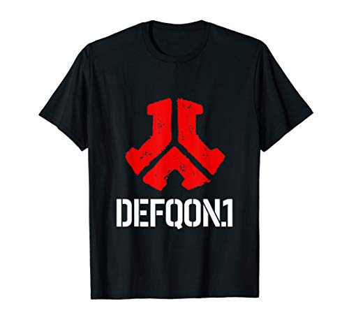 Defqon.1 | Hardstyle Gabber Tekno Musik T-Shirt