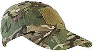 BTP Multicam Style Camouflage Operators Baseball Cap